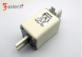 630A 690V Ceramic Fuse 069NH3K0630F Semiconductor Fuse
