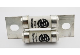 Bussmann Semiconductor Fuse BS88 160A 160FEE 690V Fuse Fast Acting Bolt Mount