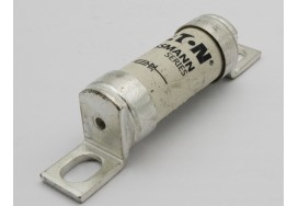 Bussmann Type T BS88 British Style 63A 690V 63FE Fast Acting Cartridge Blade Fuse