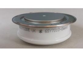 Disc Type Thyristor Westcode 6SY7010-0AA41 IGBT Power Module