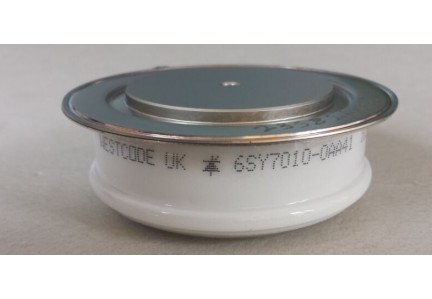 Disc Type Thyristor Westcode 6SY7010-0AA41 IGBT Power Module