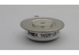 Disc Asymmetric Thyristor 300A 1400V TA32912Q Thyristor Module