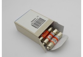 Factory Price 6A 600V Mersen Class CC ATQR6 Time delay Fuse