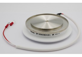 Electronic Components SF2500EX21 Gate turn-off thyristor Semiconductors Rectifier Power