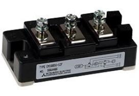 High Power Module 600V 100A CM100DU-12F IGBT Module