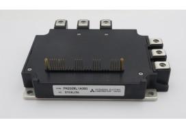 IGBT Driver Module 200A 600V PM200RL1A060 IPM Module