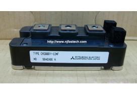 600V 200A Power IGBT Transistor CM200DY-12NF IGBT Module