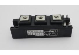 Original 1600V 100A Thyristor SCR PDT10016 Thyristor Module