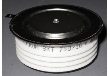 New Original Thyristor Module SKT760/16E Scr & Diode Semikron Module