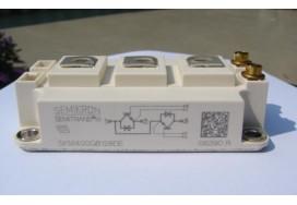 Original New 400A 1200V SKM400GB128D IGBT Power Module