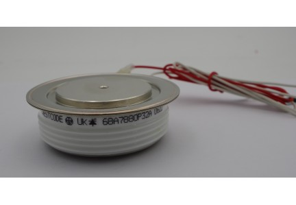 Westcode Thyristor 68A7880P32A Electronic Components GTO SCR Diode Thyristor