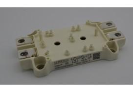 Power IGBT Transistor SEMIX252GB126HD IGBT Module