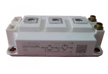 Original Semikron IGBT 200A 1200V SKM200GB12T4 IGBT Module