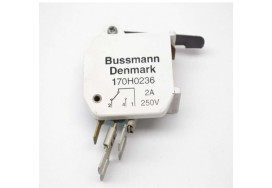 Original bussmann fuse 170H0236 fuse switch