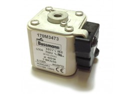New and Original 630A 690V square body fuse 170M3473 bussmann fuse