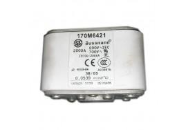 2000A 690V Bussmann Low Voltage 170M6421 Fuse Price