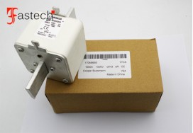 High Speed 1000A 1000V 170M8650 Bussmann Fuses