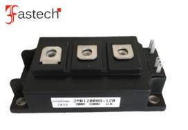 New Electronics Rectifier Module 200A 1200V 2MBI200NB-120 IGBT Module