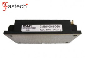 High Electronic Components 600V 400A 2MBI400N 060 IGBT Module