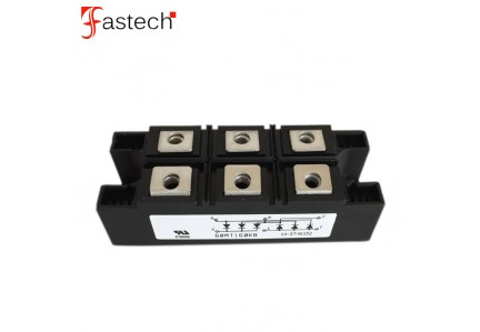 60A 1600V Three Phases 60MT160KB Rectifier Bridge Module