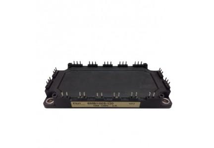 1200V 200A limit switch transistor 6MBI100S-120 IGBT module