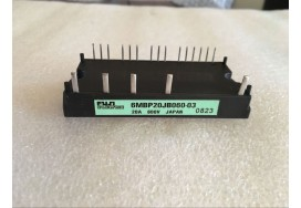 ORIGINAL NEW 6MBP20JB060-03 IPM Module