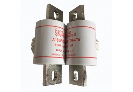 700A 1000V fuse A100P700-4TA Semiconductor Fuse