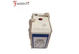 Low voltage square body fuse A300081 6.9 URD 33 TTF 0900 Ferraz fuse