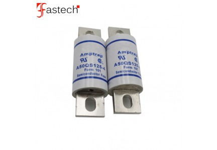 New and Original 500V A50QS125-4 Semiconductor Protection fuses