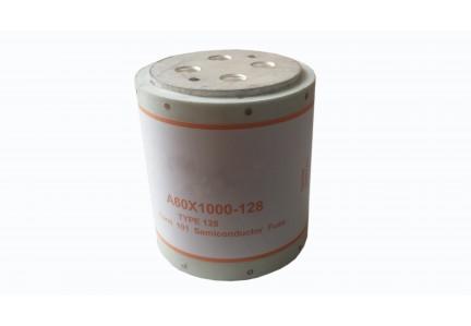 1000A 600V fuse A60X1000-128 Semiconductor Fuse