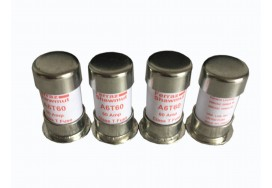 600A 300V Fast acting class T A6T60 Fuse Links