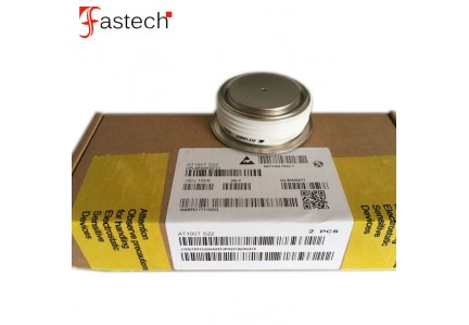 1270A 2600V Phase Control AT1007 S22 Thyristor Module
