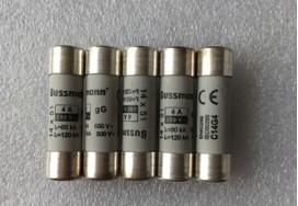 Good Price 4A 690V Cartridge Fuse C14G4 Bussmann Fuses