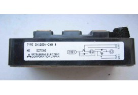 a large stock 1200V 100A CM100DY-24H IGBT Module