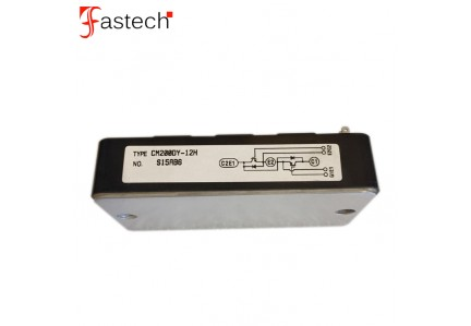 200A 600V High Power Switching Use CM200DY-12H IGBT Module