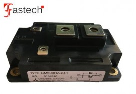 High speed switching Low Drive Power 600A 1200V CM600HA-24H IGBT Module