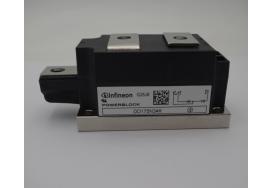 175A 3400V SCR DD175N34K Rectifier Diode Module