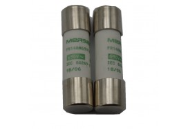 16A 690V Cylindrical Ferrule Fuse FR14AM69V16 Fuse Links