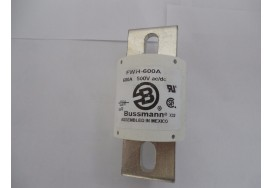 600A 500V Electronic Fuse FWH-600A FWH-600A Bussmann Fuses