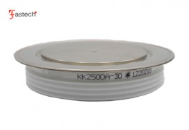 Hot Sell Power Electronic Components 2000A KK2000A-30 Fast Turn-off Thyristor