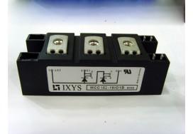 162A 1600V Diode Rectifier Module MCC162-16Io1 Thyristor Module