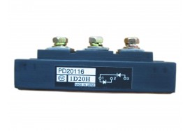 200A 1600V General Use PD20116 DIODE Module