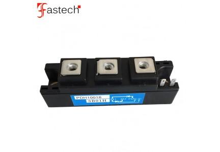 100A 1600V Power Supply PDH10016 Thyristor Module