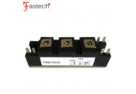 130A 400V 3 Phase Rectifier PWB130A40 Low Voltage Thyristor Module