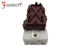Power electronic components SKIIP613GB123CT Trench IGBT Module
