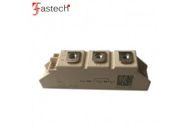 100a 1600v SEMIPACK 1 Semikron SKKD100/16 Rectifier Diode Module
