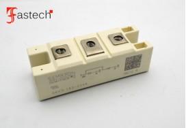 160A 2200V Bridge Rectifier SKKD162-22H4 Diode Module