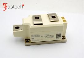 250A 1200V SCR Thyristor SKKH250-12E Diode Module