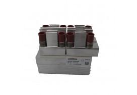 1500A 1400V thyristor module SKKQ1500/14E Antiparallel thyristors for softstart