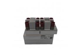 800A 1400V thyristor module SKKQ800/14E Antiparallel thyristors for softstart